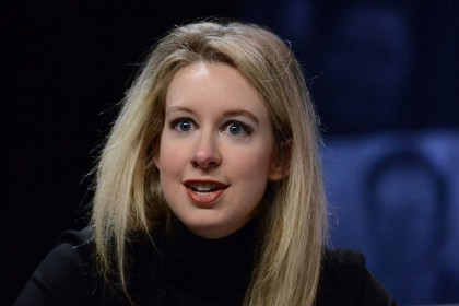 Theranos CEO Elizabeth Holmes charged with $700m fraud