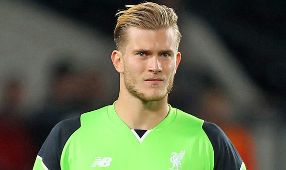 Liverpool new boy Loris Karius: What I think about my rivalry with Simon Mignolet
