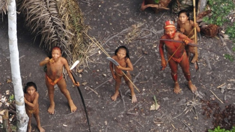 Miners who boasted about killing uncontacted Amazon tribe members now under investigation