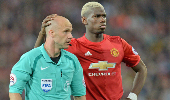 Premier League confirm referee for huge Liverpool v Manchester United clash
