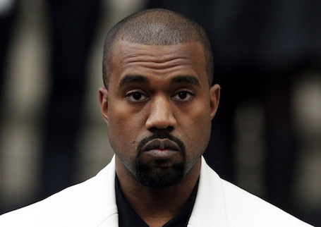 Kanye West Hospitalised For Severe Exhaustion