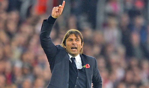 Chelsea boss Antonio Conte after Southampton win: We can't be judged until after Christmas
