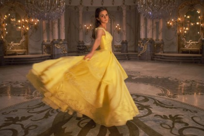 Beauty and the Beast: Who's in it and what's the release date?