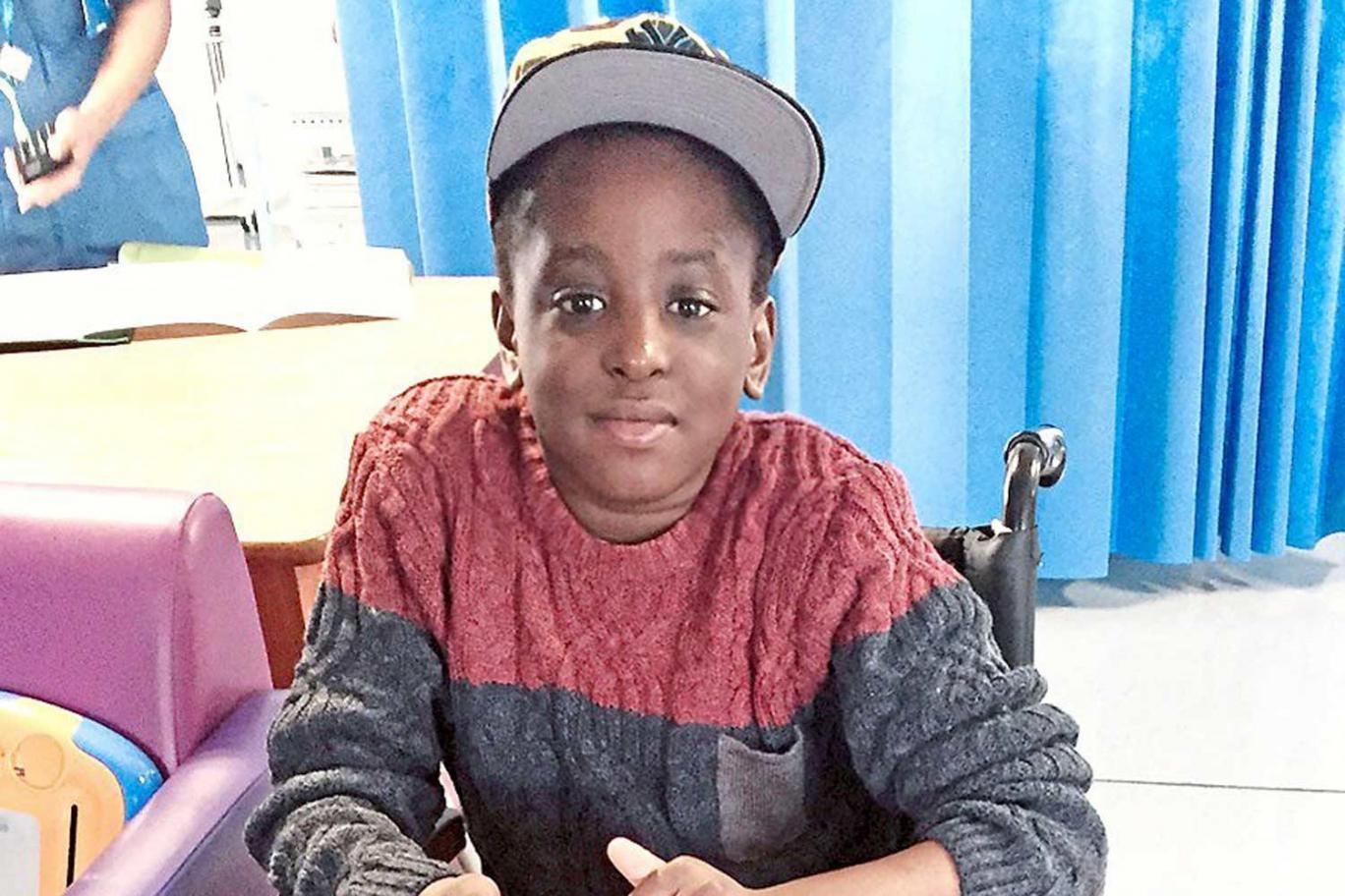 Appeal for hit and run driver who left 11-year-old for dead