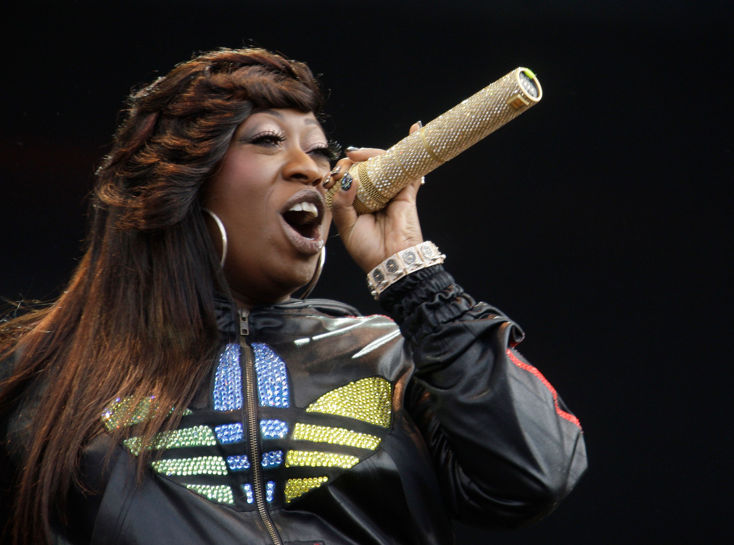 Missy Elliott, Cat Stevens join 2019 class of Songwriters Hall of Fame