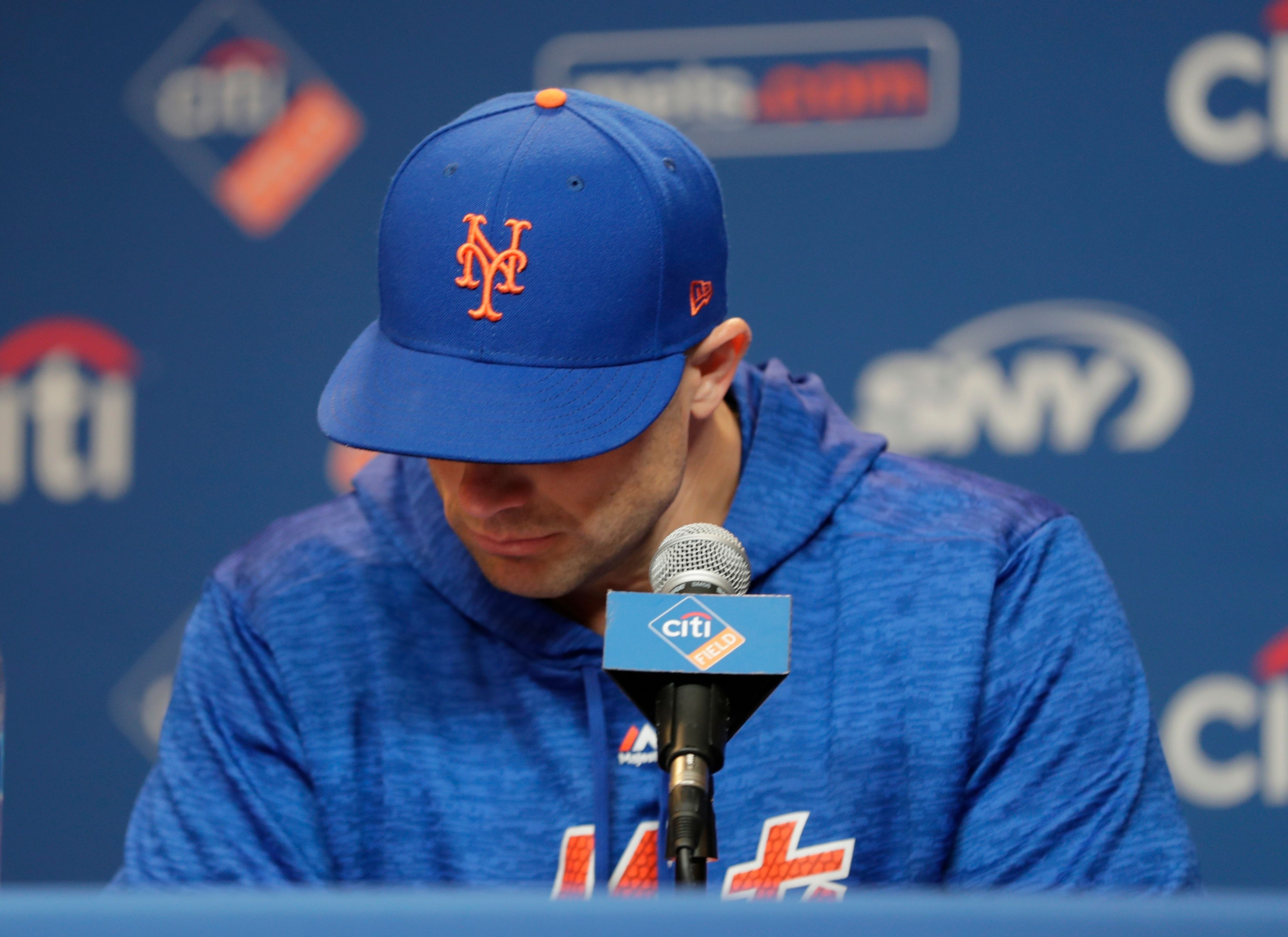 David Wright to make likely final start for Mets on Sept. 29