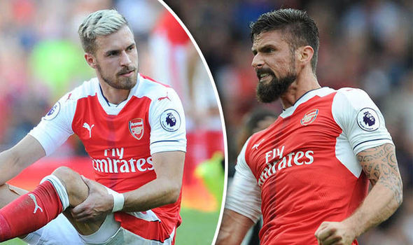 Arsenal predicted line-up: Five changes expected for Ludogorets Champions League clash