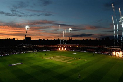 Edgbaston to host England's first day-night Test in 2017