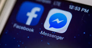Facebook launches 'lite' version of Messenger app