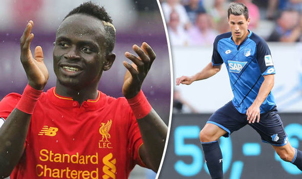 Liverpool news: Mane rejection, International defender eyed, Souness on Man United clash