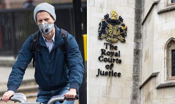 High Court rules on new legal challenge over air pollution levels