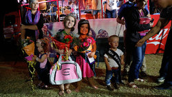 Mr. and Ms. Dwarf crowned at huge festival in South Africa