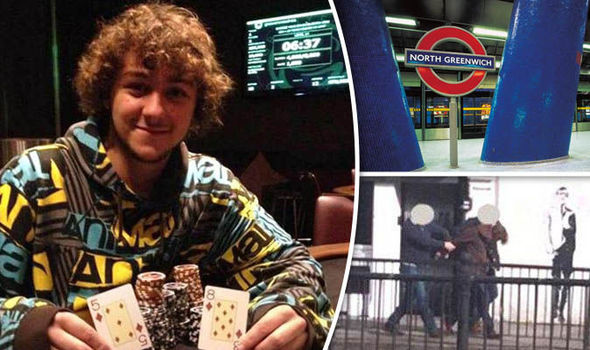Teenager in court over suspicious item found at North Greenwich tube station