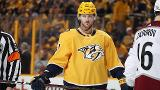 Predators' Austin Watson suspended 27 games for domestic abuse