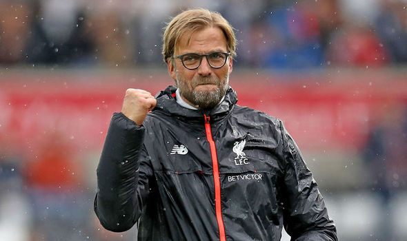 Jamie Carragher: What I think of Jurgen Klopp after his first year in charge of Liverpool