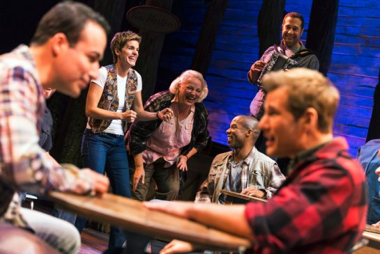 'Come From Away' to launch North American tour in 2018