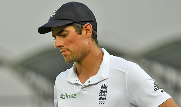 England captain Alastair Cook opens up about 10-wicket collapse in defeat to Bangladesh