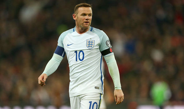 The FA forced to review players' free time after Wayne Rooney's late night antics