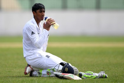 Haseeb Hameed handed England debut amid Cook retirement talk