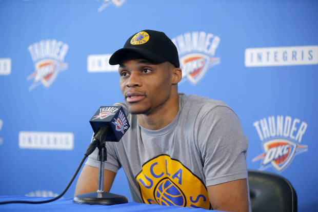 Russell Westbrook surgery may produce early answers in Thunder backcourt