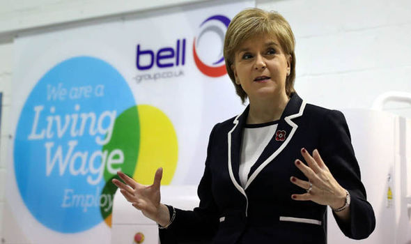 Thousands of Scots 'back bid to scrap SNP's controversial anti-bigotry laws'