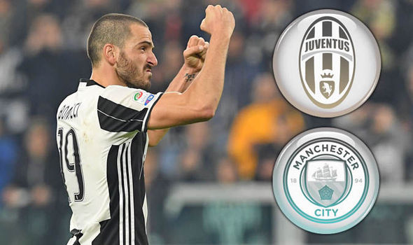 Leonardo Bonucci hits out at Manchester City transfer claim: No mention of Chelsea move
