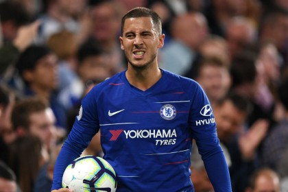Real Madrid transfer news: Chelsea's Eden Hazard rules out January move