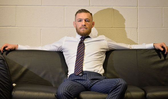 Conor McGregor moves closer to Floyd Mayweather fight after being granted boxing licence