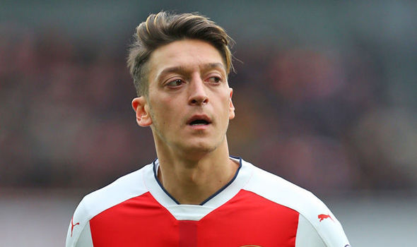 Arsenal star: This is what makes Mesut Ozil stand out from the rest