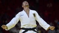 Judo-WM: Wieczerzak holt sensationell Gold