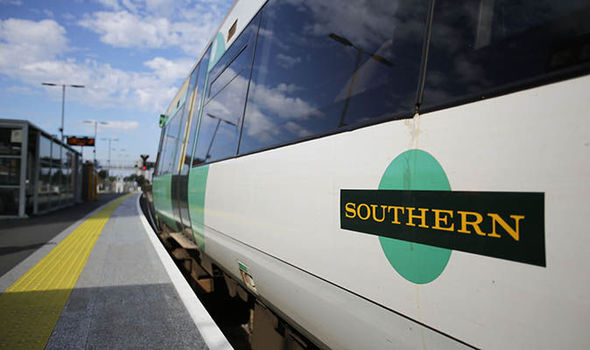 BREAKING: Southern Railway workers to stage 14 DAYS of strike action