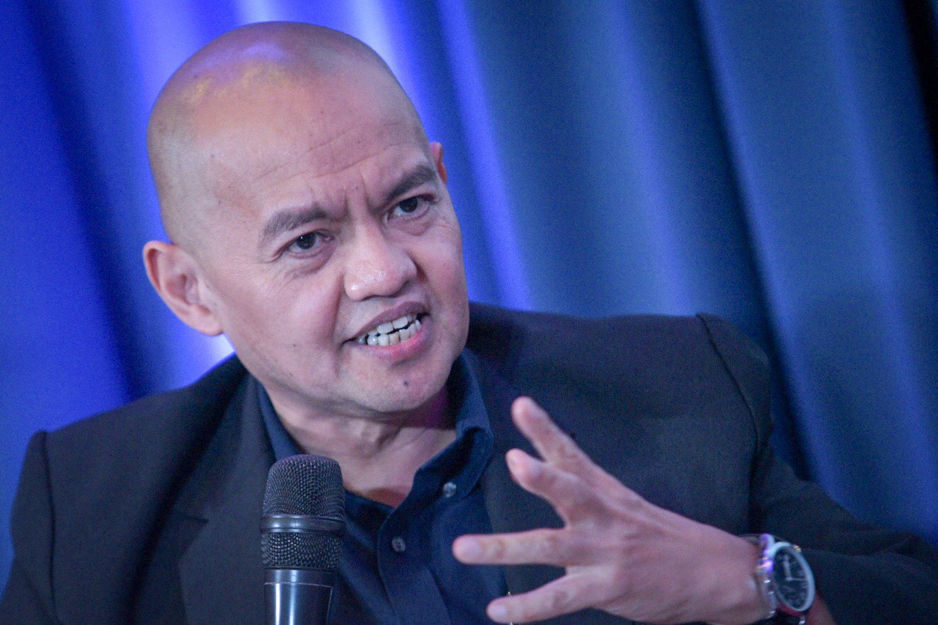 DOCUMENT: SC Justice Leonen's dissenting opinion on quo warranto petition