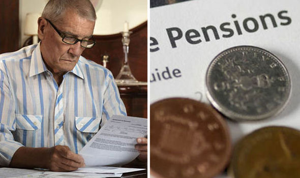 Workers will be to retire at 60 - for a SMALLER pension