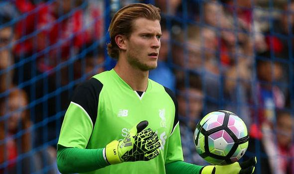 Klopp to give Loris Karius his Liverpool debut against Derby: We have no number one keeper