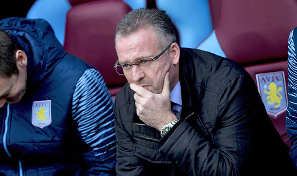Wolves Manager: Paul Lambert appointment confirmed after Derby defeat
