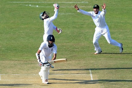 Why India have finally agreed to use DRS against England