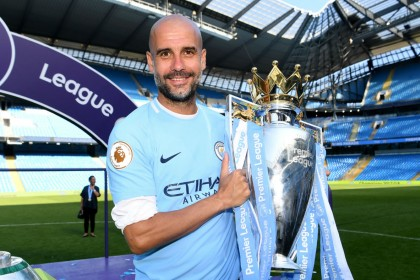 Premier League manager news: Pep Guardiola and Man City make huge statement