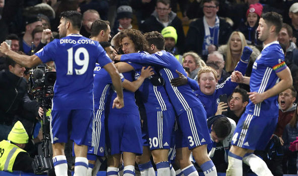 Victor Moses shines as Chelsea hit back to beat Tottenham: Five things we learned