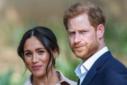 Why Prince Harry and Meghan Markle are stepping down as 'senior' royals