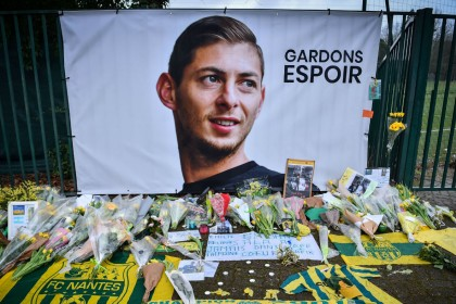 Footballer Sala was exposed to carbon monoxide