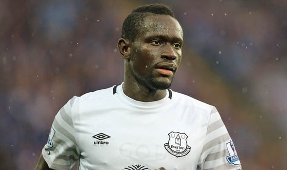 Everton boss Ronald Koeman reiterates Oumar Niasse has no future at Goodison Park