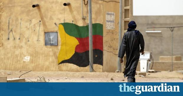 Unmarried couple stoned to death in Mali for 'violating Islamic law'