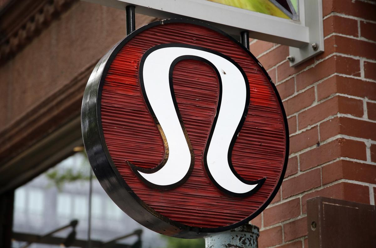 Lululemon names new CFO as search for CEO continues