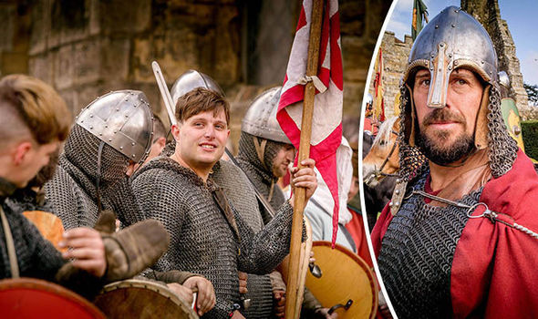 Battle of Hastings 950th anniversary: Re-enactment to be staged at Battle Abbey