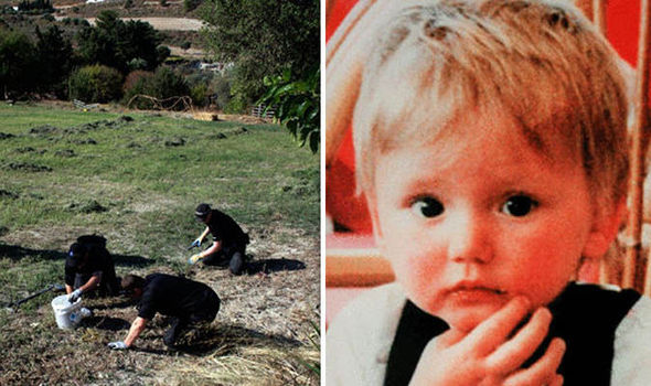 'Ben Needham wasn't killed by my husband' insists digger driver's widow