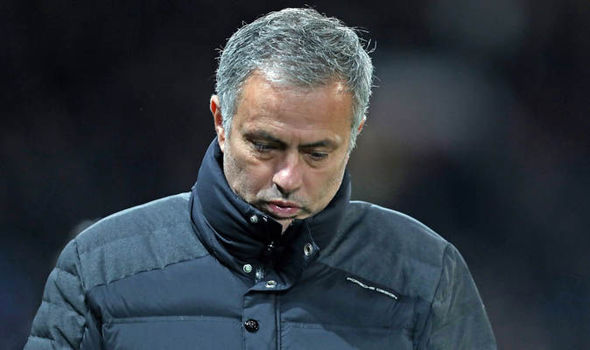 Jose Mourinho makes bold claim about Manchester United