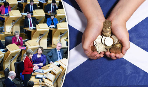 Scottish Government hit with £500K in legal fees as 'Named Person' scheme deemed illegal