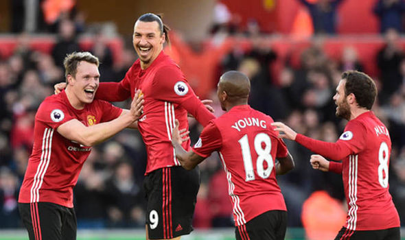 Five things we learned as Man United cruise past Swansea thanks to Ibrahimovic double