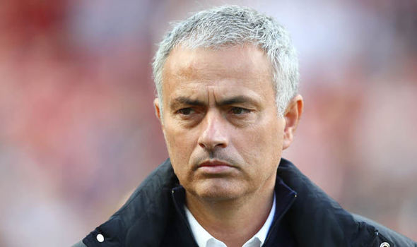 Liverpool legend aims dig at Manchester United boss Jose Mourinho