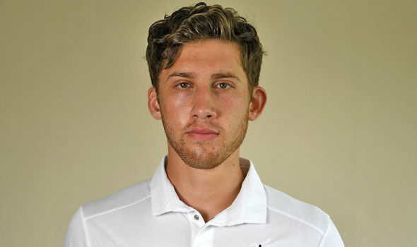 England Cricket: Zafar Ansari ready to make debut against Bangladesh after freak injury